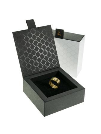 Ring Baltic Golden